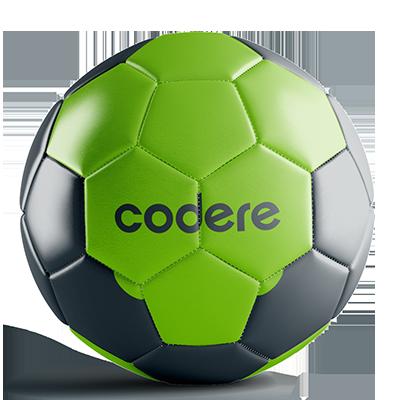 codere codigo
