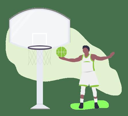 apuestas en baloncesto