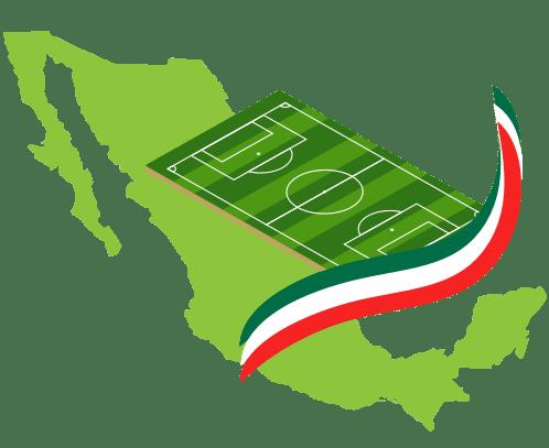 apostar futbol en mexico