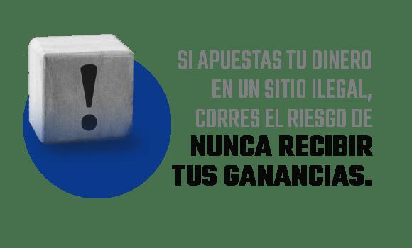 apuestas legales en mexico