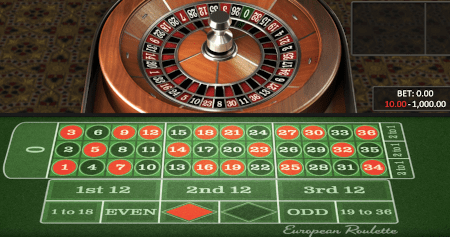 consejos para jugar a la ruleta