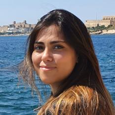 Rebecca Jiménez