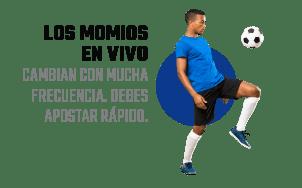 apostar futbol online