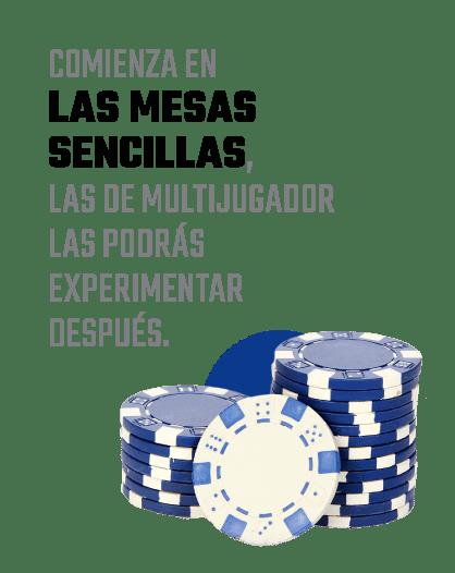 reglas del poker mexicano