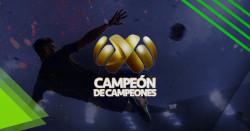 campeon de campeones 2021