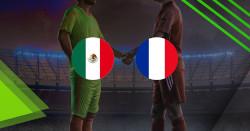 francia mexico juegos olimpicos 2021
