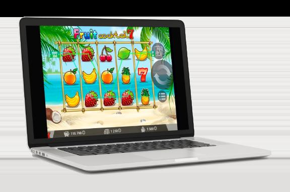fruit cocktail online