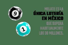 Qué lotería es más fácil de ganar en México