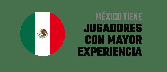 México vs. Japón Momios
