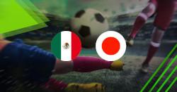 mexico japon olimpico