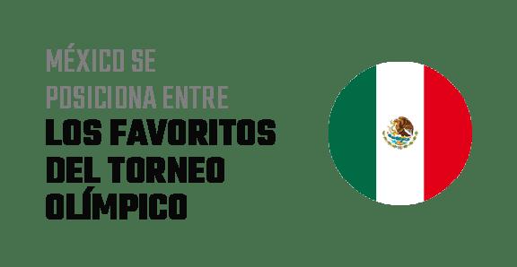 apuestas Sudáfrica vs. México