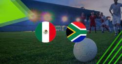 sudafrica mexico olimpico