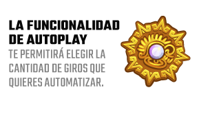 Tesoro Azteca tragamonedas gratis