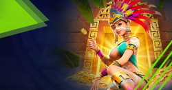 juego tesoro azteca